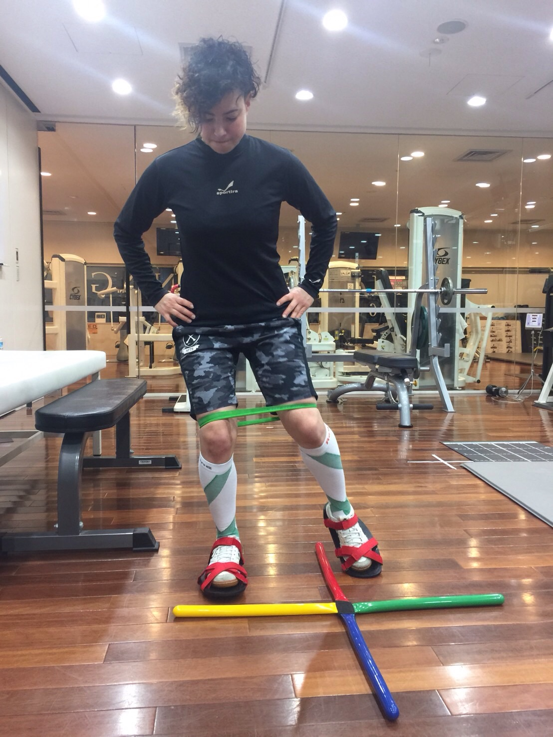 ReaLine BalanceShoes for Ankle re-alignment